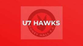 U7 Hawks