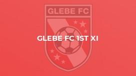 Glebe FC 1st XI
