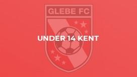 Under 14 Kent