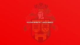 YouthOspreysC  LeagueWest