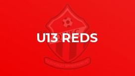 U13 Reds