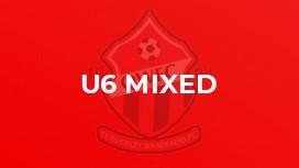 U6 MIXED