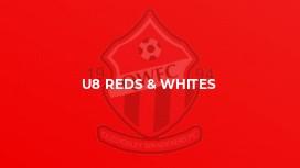 U8 Reds & Whites