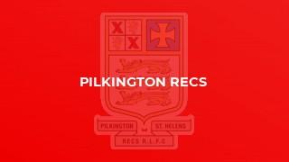 Pilkington Recs