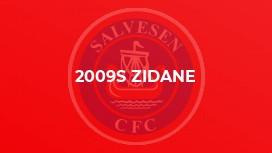 2009s Zidane