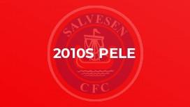 2010s Pele
