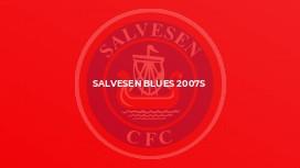 Salvesen Blues 2007s