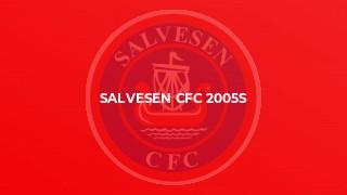 Salvesen Cfc 2005s