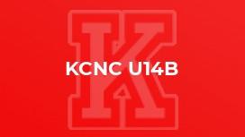 KCNC U14B