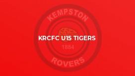 KRCFC U15 Tigers