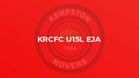 KRCFC U15L EJA