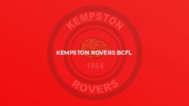 Kempston Rovers BCFL