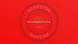 Kempston Rovers Colts U10 Lions