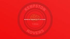 Kempston Rovers Colts U10 Tigers
