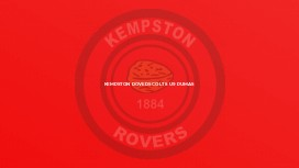 Kempston Rovers Colts U9 Pumas