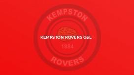 Kempston Rovers G&L