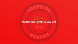 Kempston Rovers G&L U18
