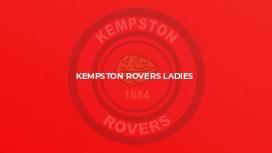 Kempston Rovers Ladies
