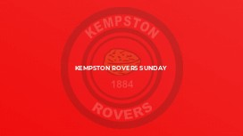 Kempston Rovers Sunday
