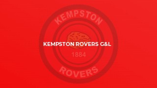 Kempston Rovers G&L