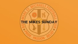The Mikes Sunday