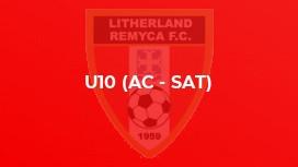U10 (AC - SAT)