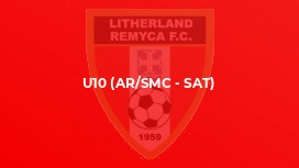 U10 (AR/SMc - SAT)