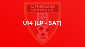 U14 (LP - SAT)
