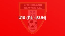 U16 (PL - SUN)
