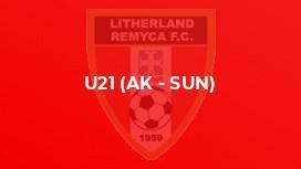 U21 (AK - SUN)