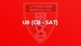 U8 (CB - SAT)