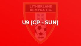 U9 (CP - SUN)