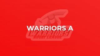Warriors A