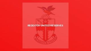 Redditch United Reserves