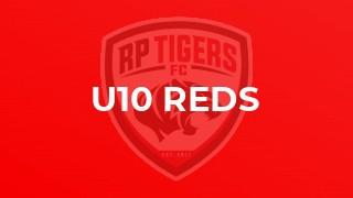 U10 Reds