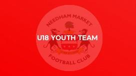 U18 YOUTH TEAM