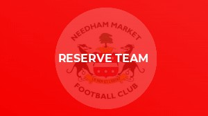 Reserves fall to defeat after goals in each half win it for Debenham