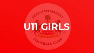 U11 Girls