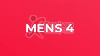 Mens 4