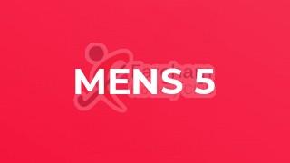 Mens 5