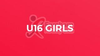 U16 Girls