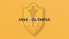 U14s - Olympia
