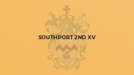 Southport 2nd XV