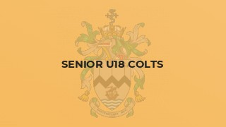 Senior U18 Colts