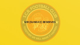 SCR (Sunday) Reserves
