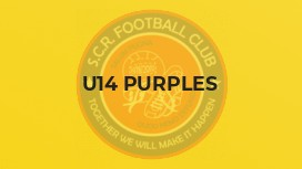 U14 Purples