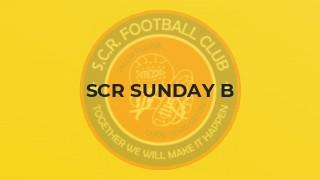 Sunday B's pick up second win