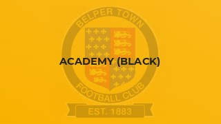 Academy (Black)