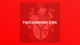 Twickenham U19s