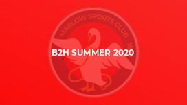 B2H Summer 2020